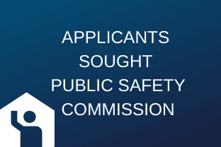 Applicants Public Safety Commission