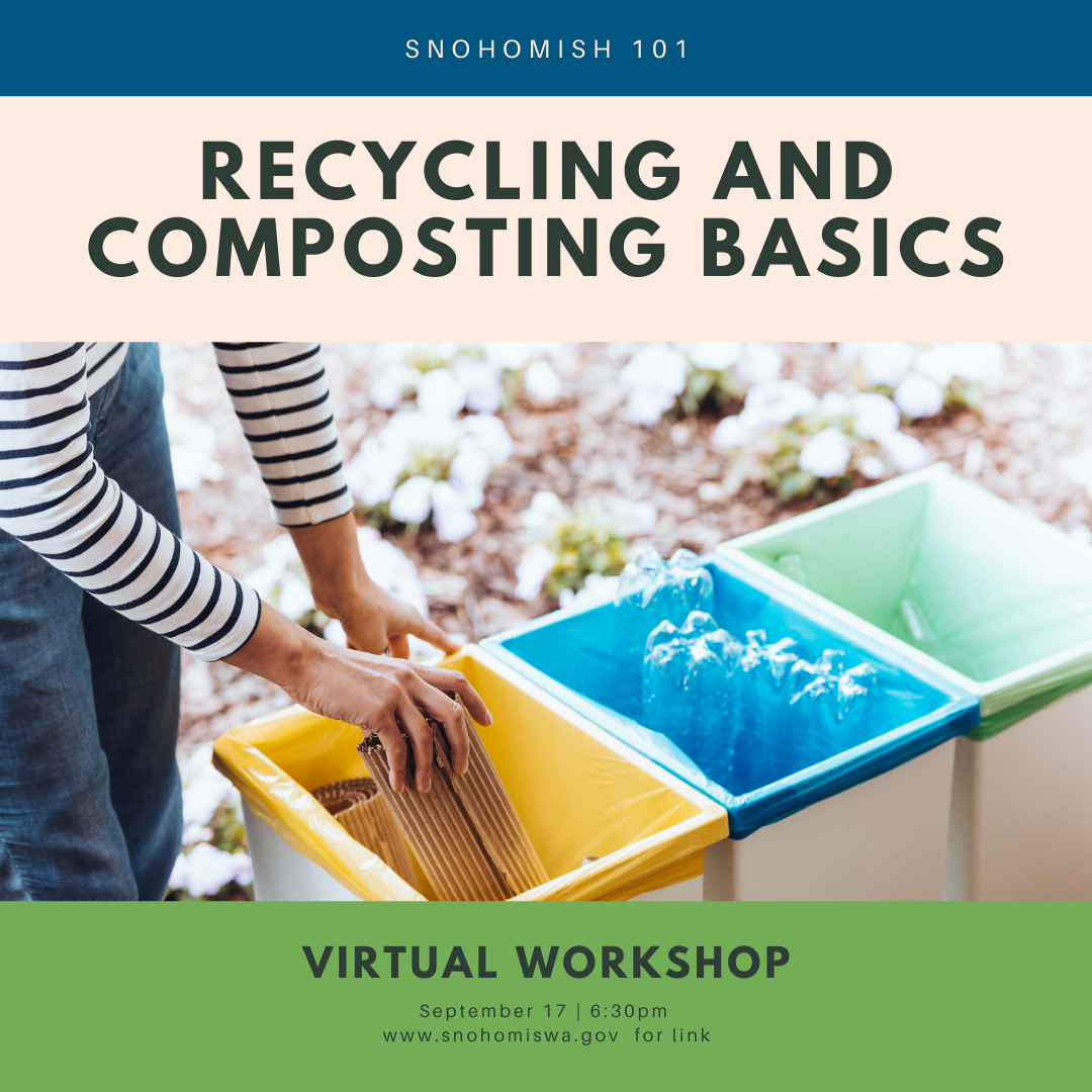 Recycling and Composting Basic